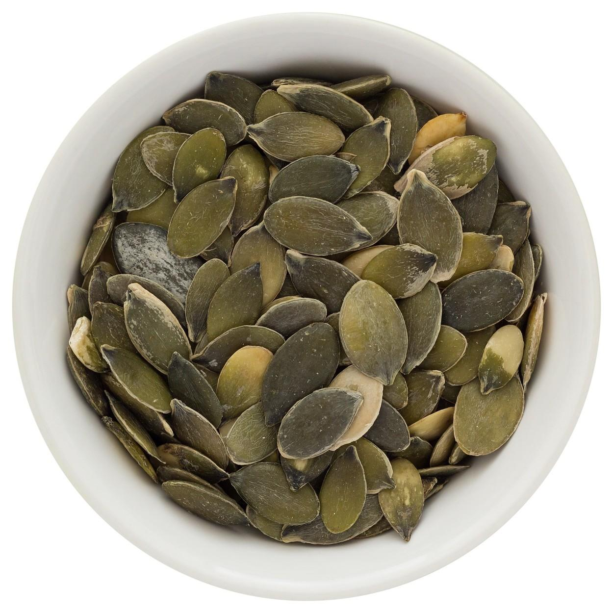 óleo de semente de abóbora 2