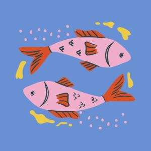 horóscopo do dia de peixes