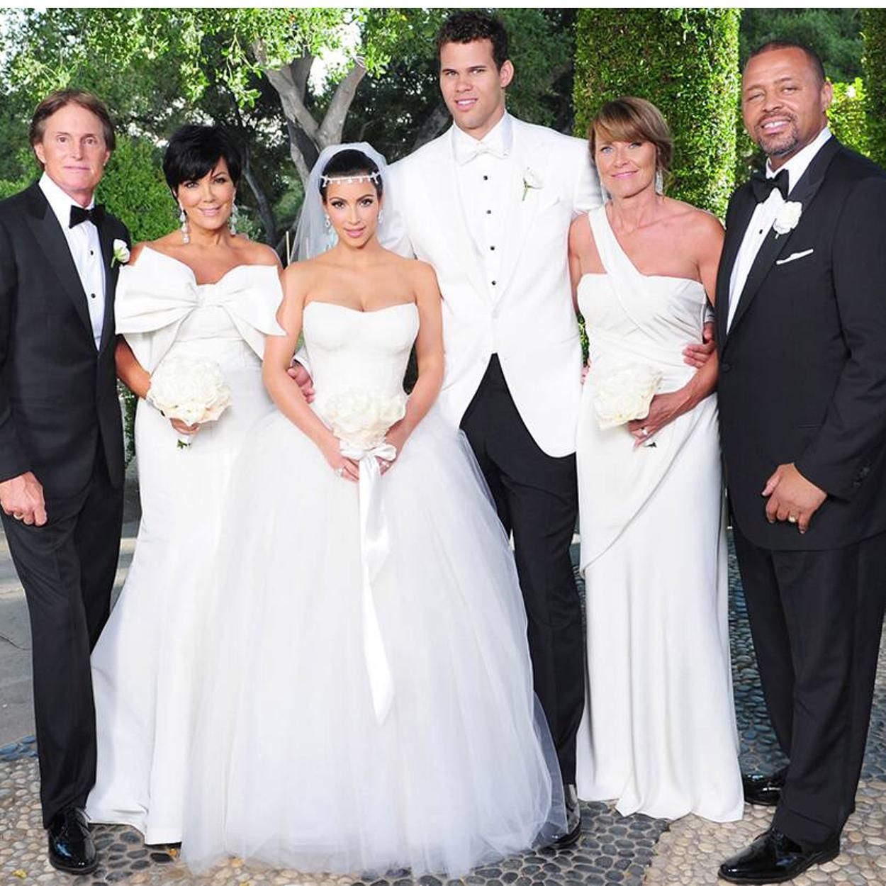 casamento relampago kim kardashian polemicas da familia