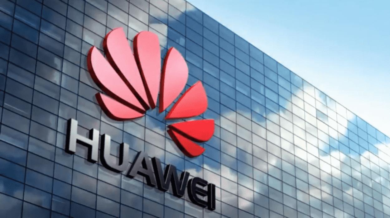 restrições à Huawei
