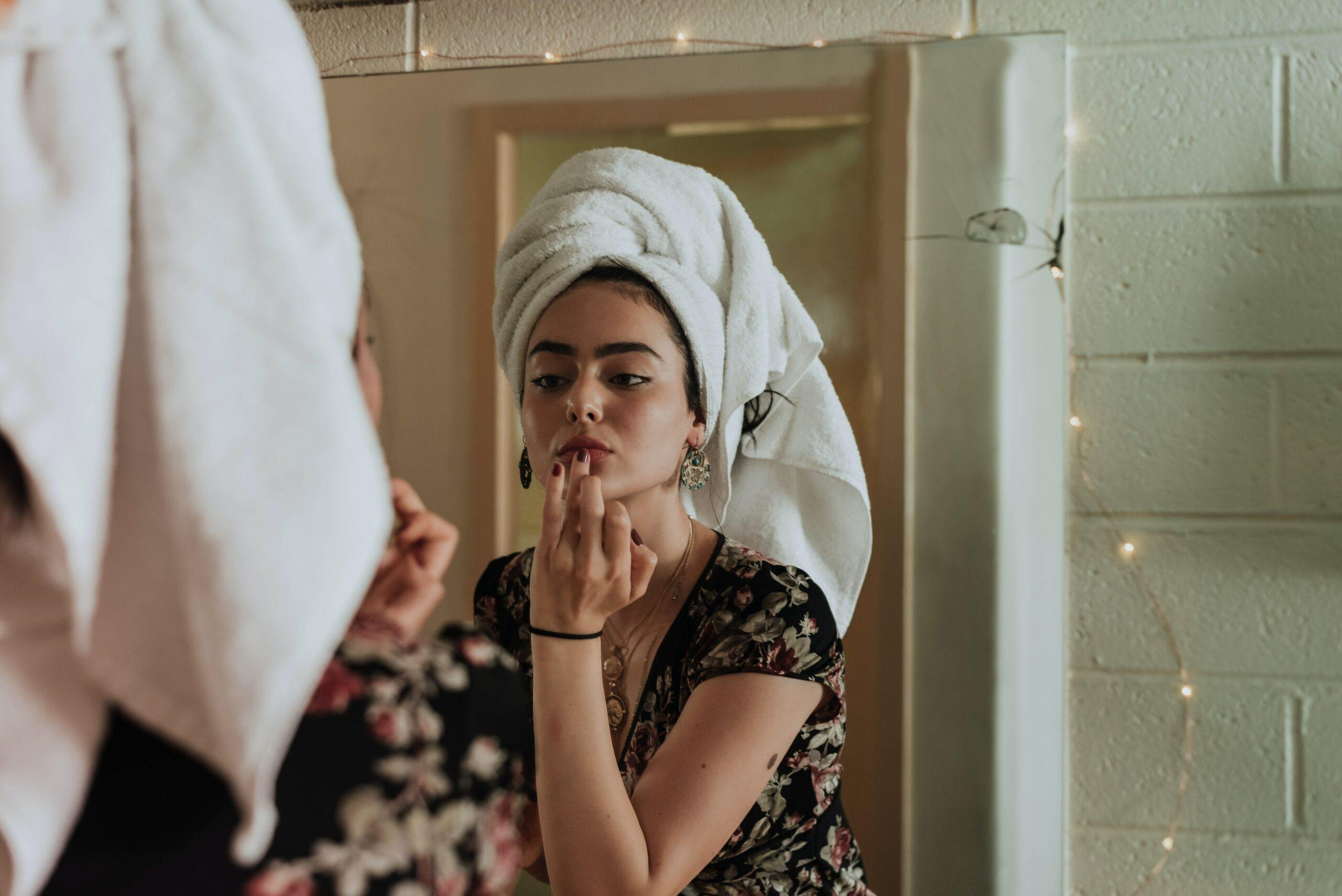 ritual de beleza dicas fáceis para organizar o seu