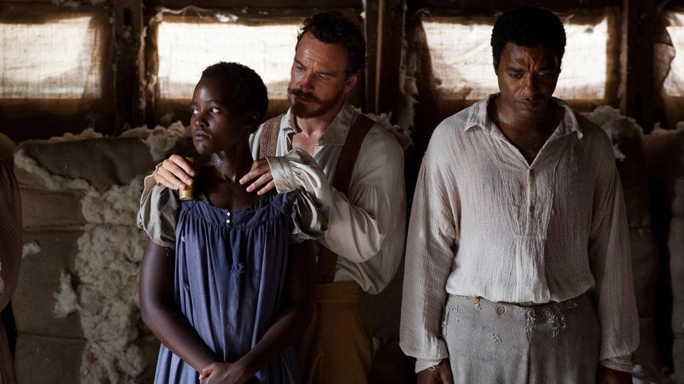 doze anos de escravidão filme sobre racismo