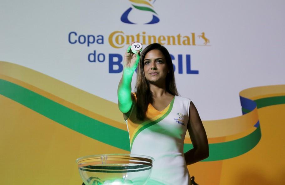 Com pote único, cresce expectativas por clássicos nas 8ª da Copa do Brasil
