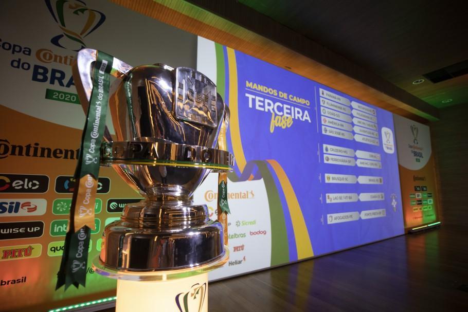 Conclusão da Quarta Fase definiu todos classificados às oitavas da Copa do Brasil