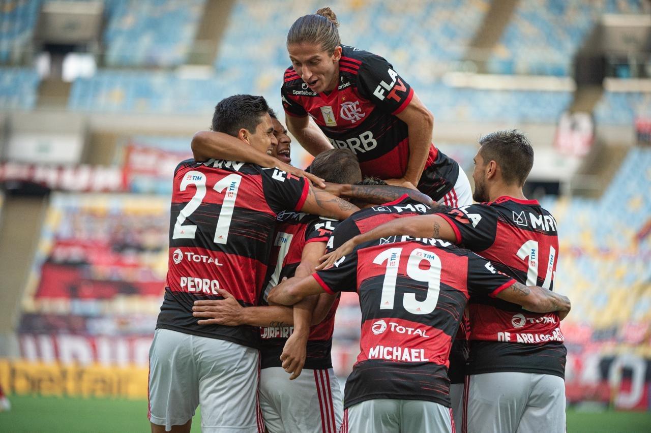 9ª rodada do Brasileirão