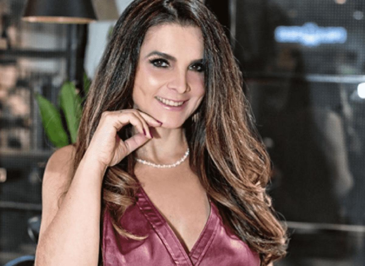 Luiza Ambiel na A Fazenda 2020