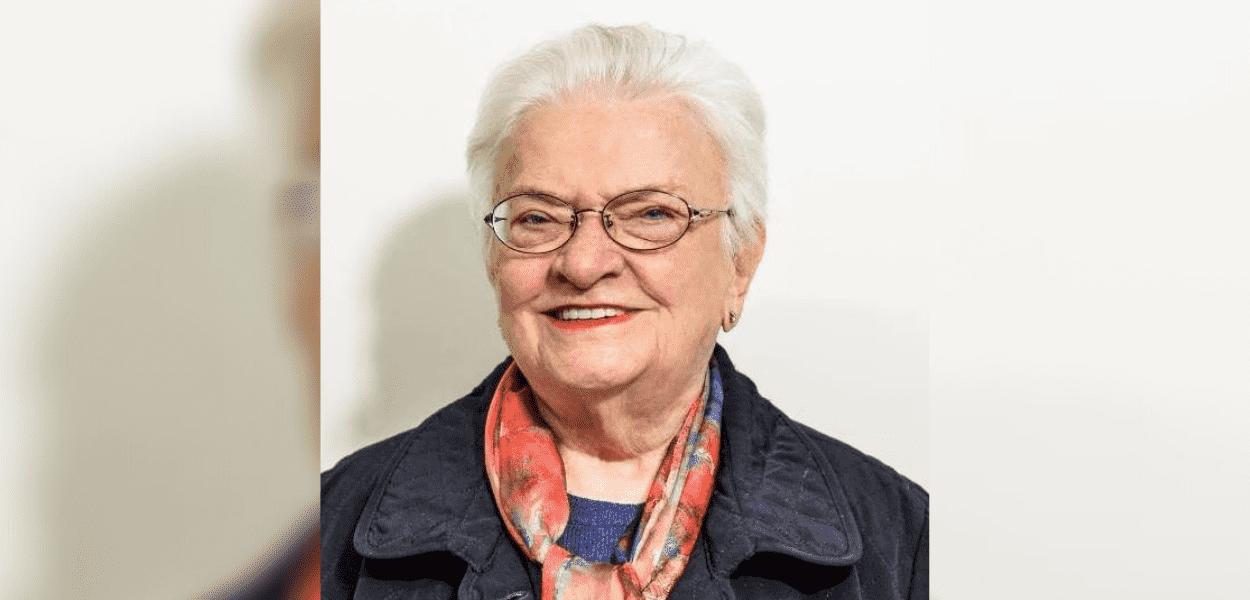 Luiza Erundina, vice de Boulos nas eleições 2020