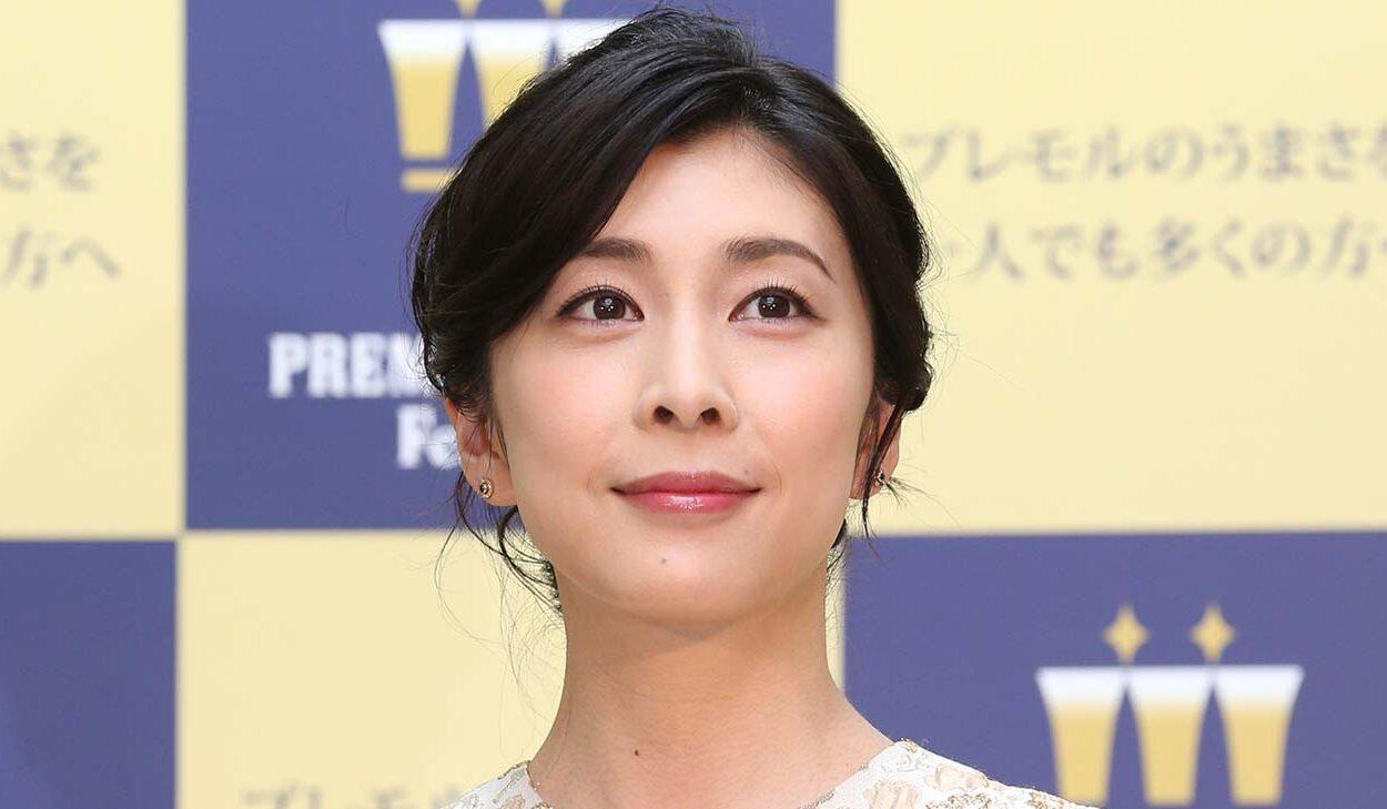 Yuko Takeuchi foi encontrada morta