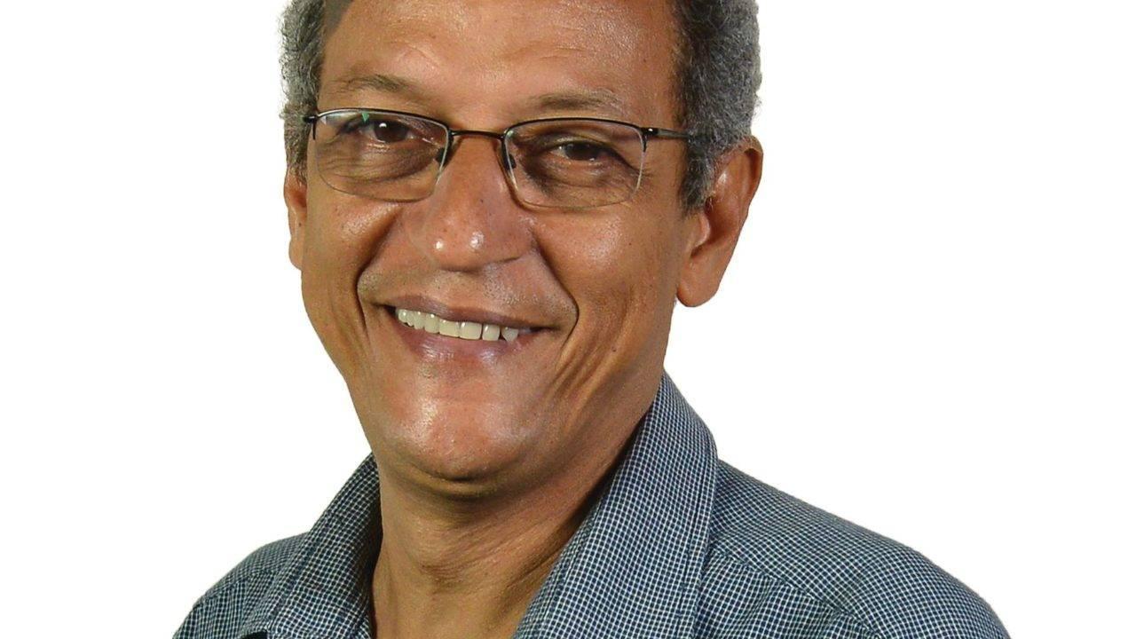 Foto mostra candidato à prefeitura do Rio de Janeiro, Cyro Garcia