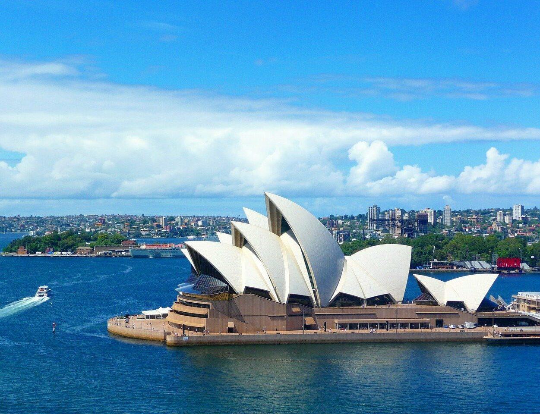 australianos estão proibidos de sair do país