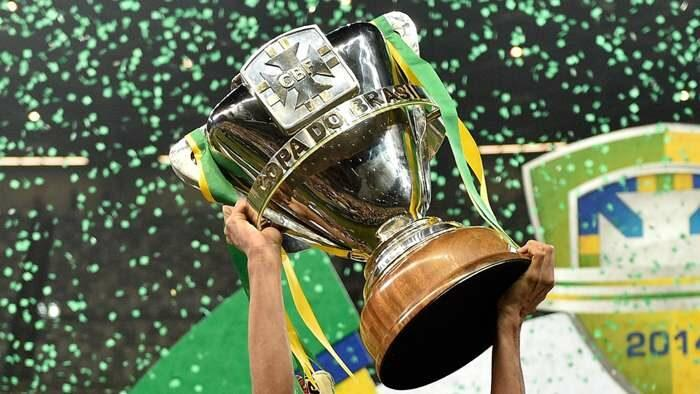 Quarta Fase da Copa do Brasil é a última antes da oitavas de final