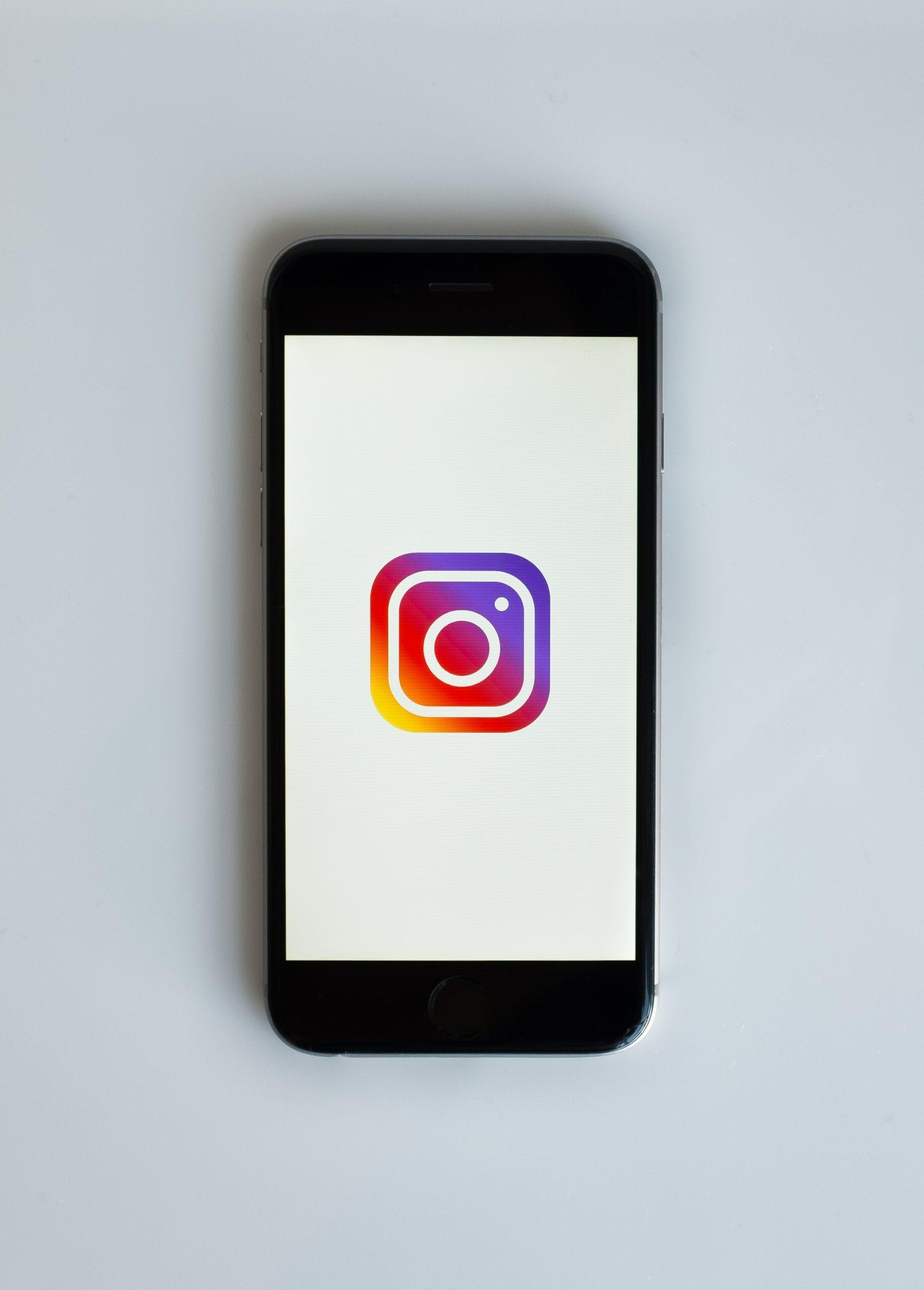 Falha de Segurança do Instagram