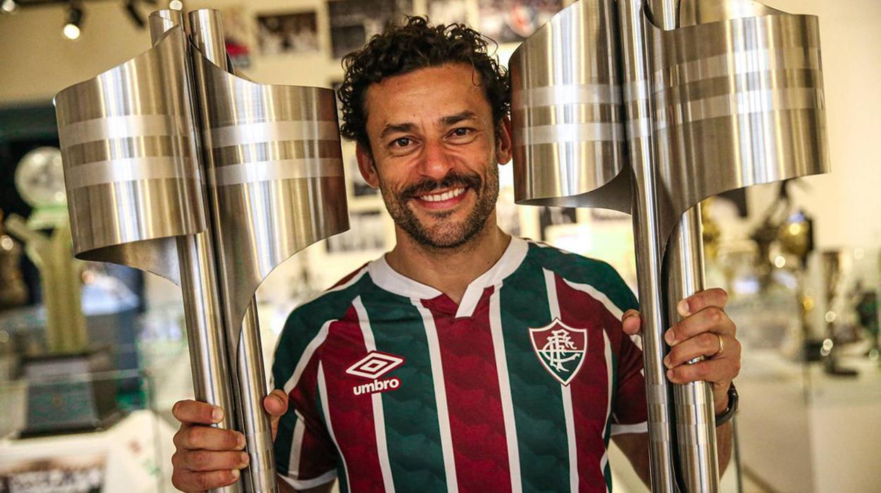 Fred lidera lista dos artilheiros do Brasileirão em pontos corridos