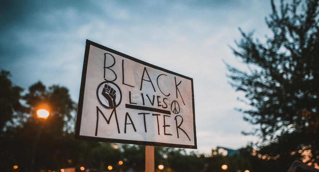 Homem negro é assassinado nos eua