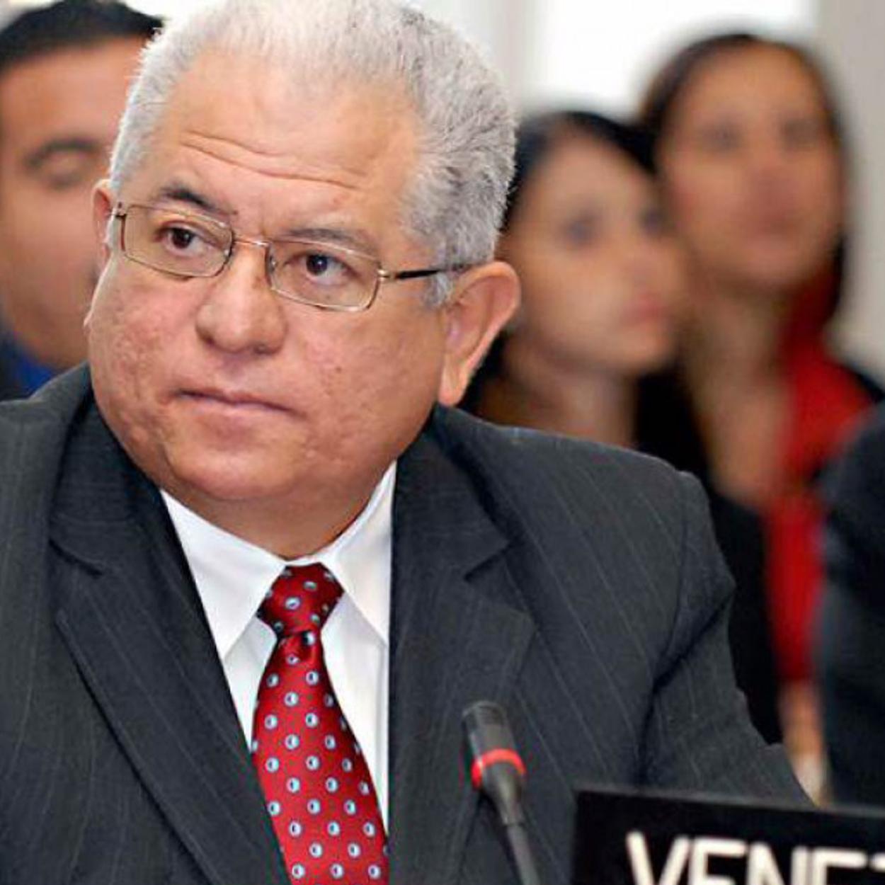 ONU acusa Venezuela de crimes contra a humanidade