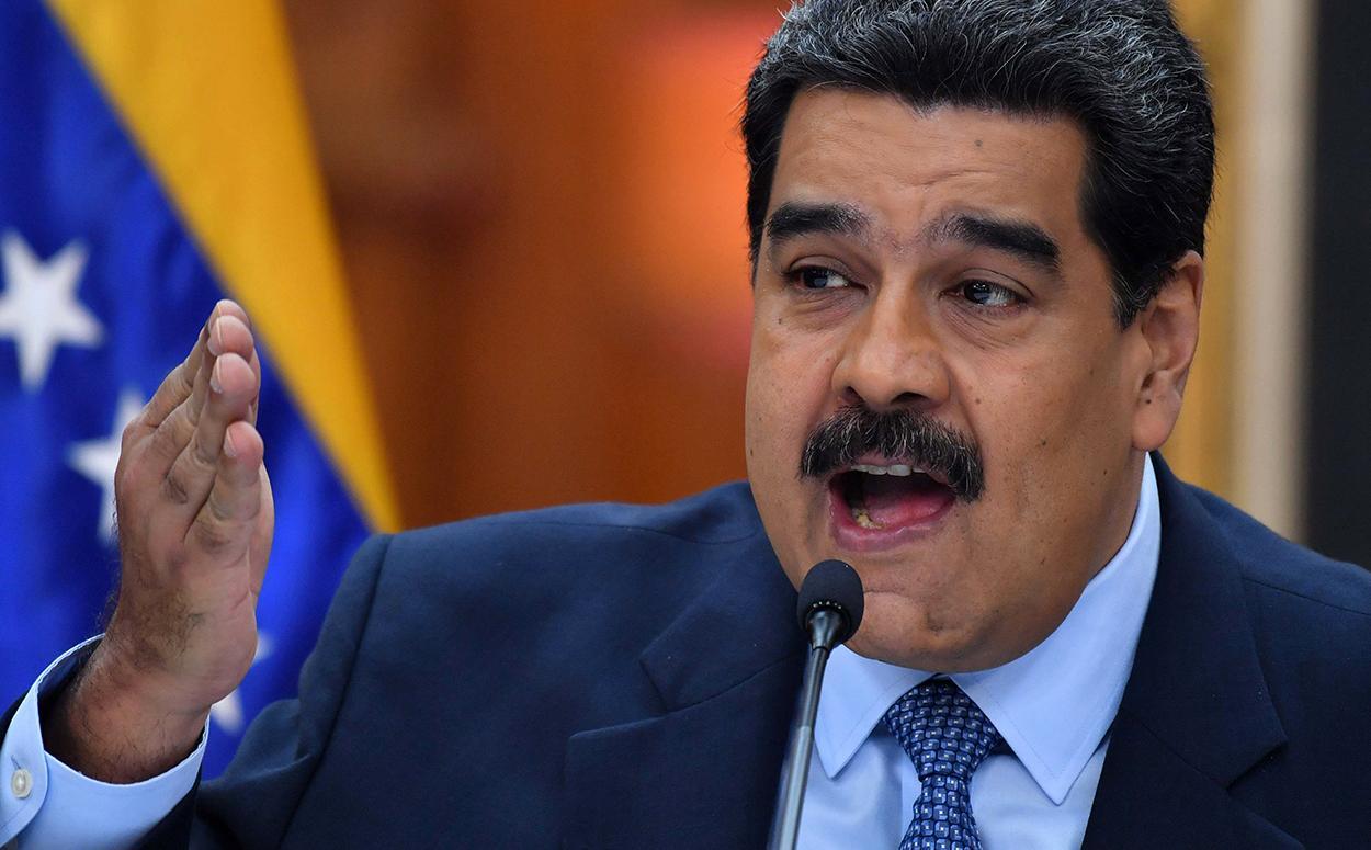 ONU acusa Venezuela