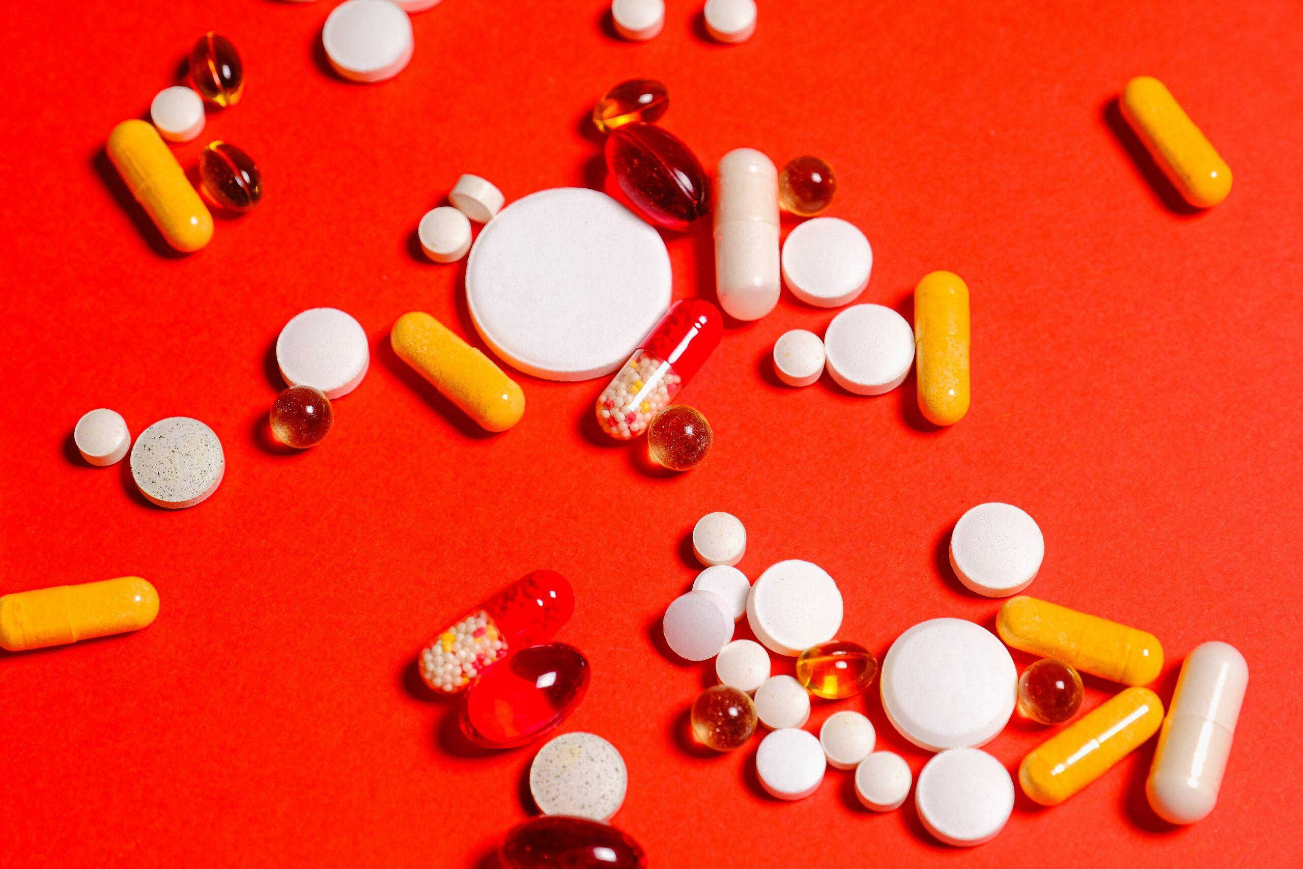 Medicamentos de Alto Custo no SUS