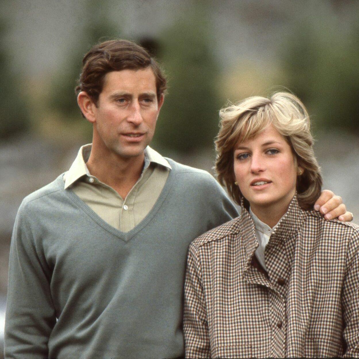 polêmicas da família real britânica