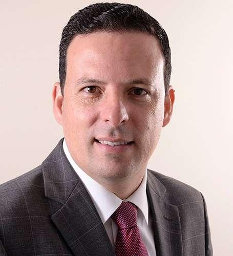 Foto mostra candidato às eleições de BH em 2020, Prof Wendel