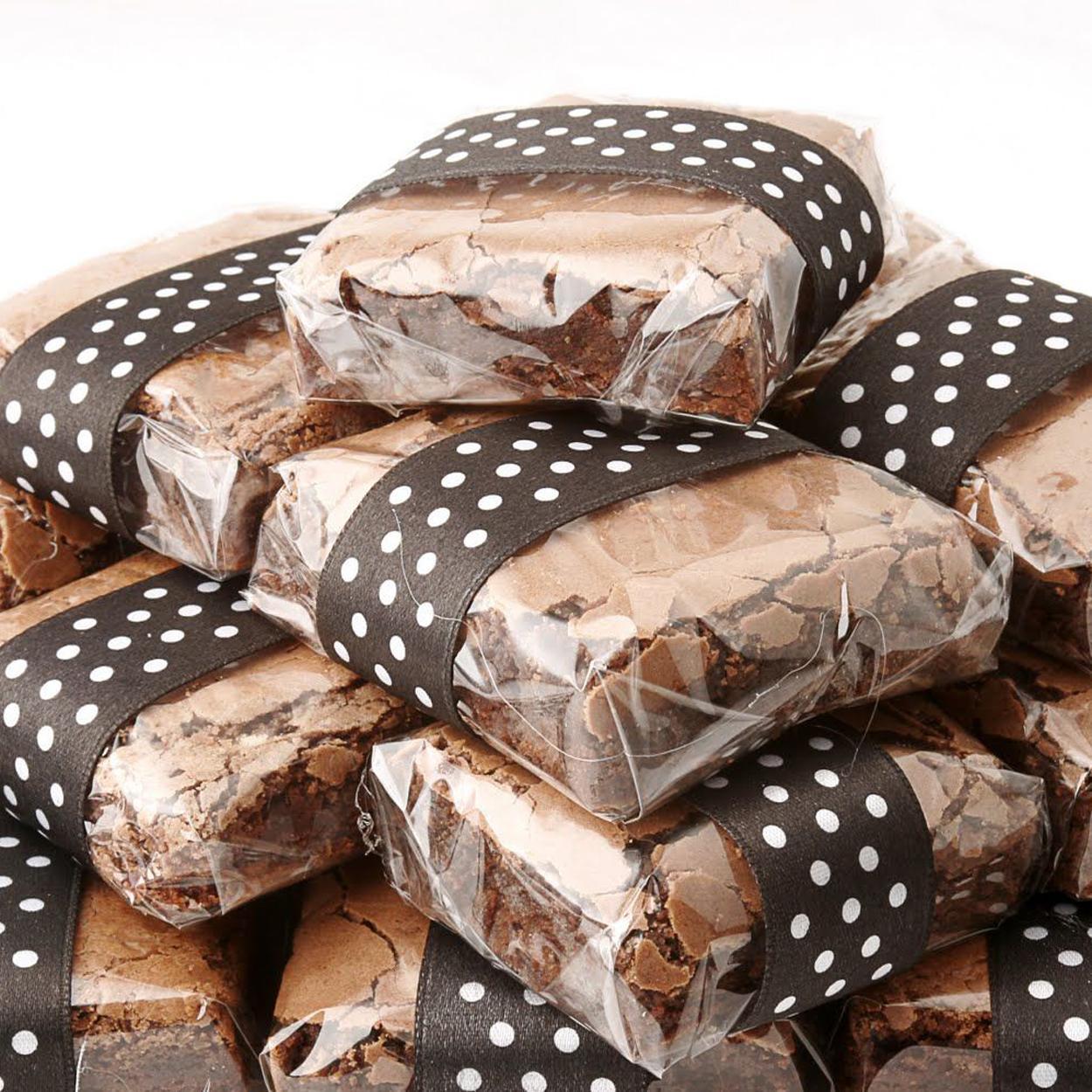 Brownie para vender