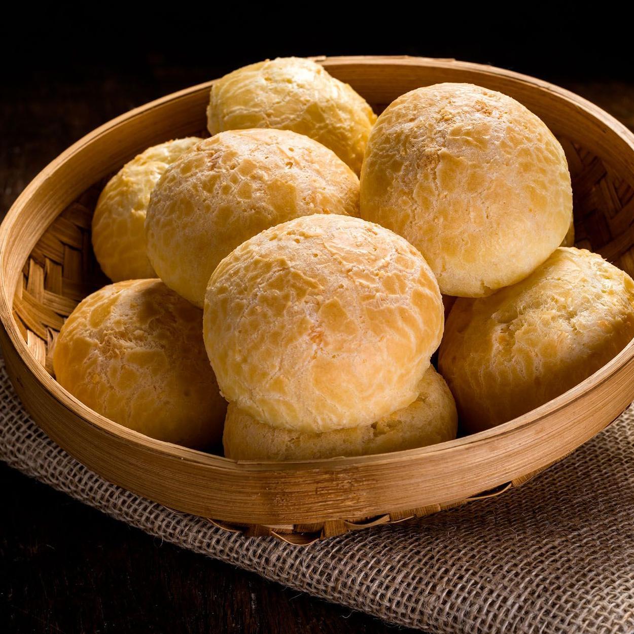 Faça pão de queijos para ganhar um renda extra