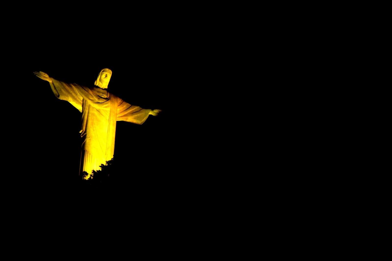 cristo redentor setembro amarelo