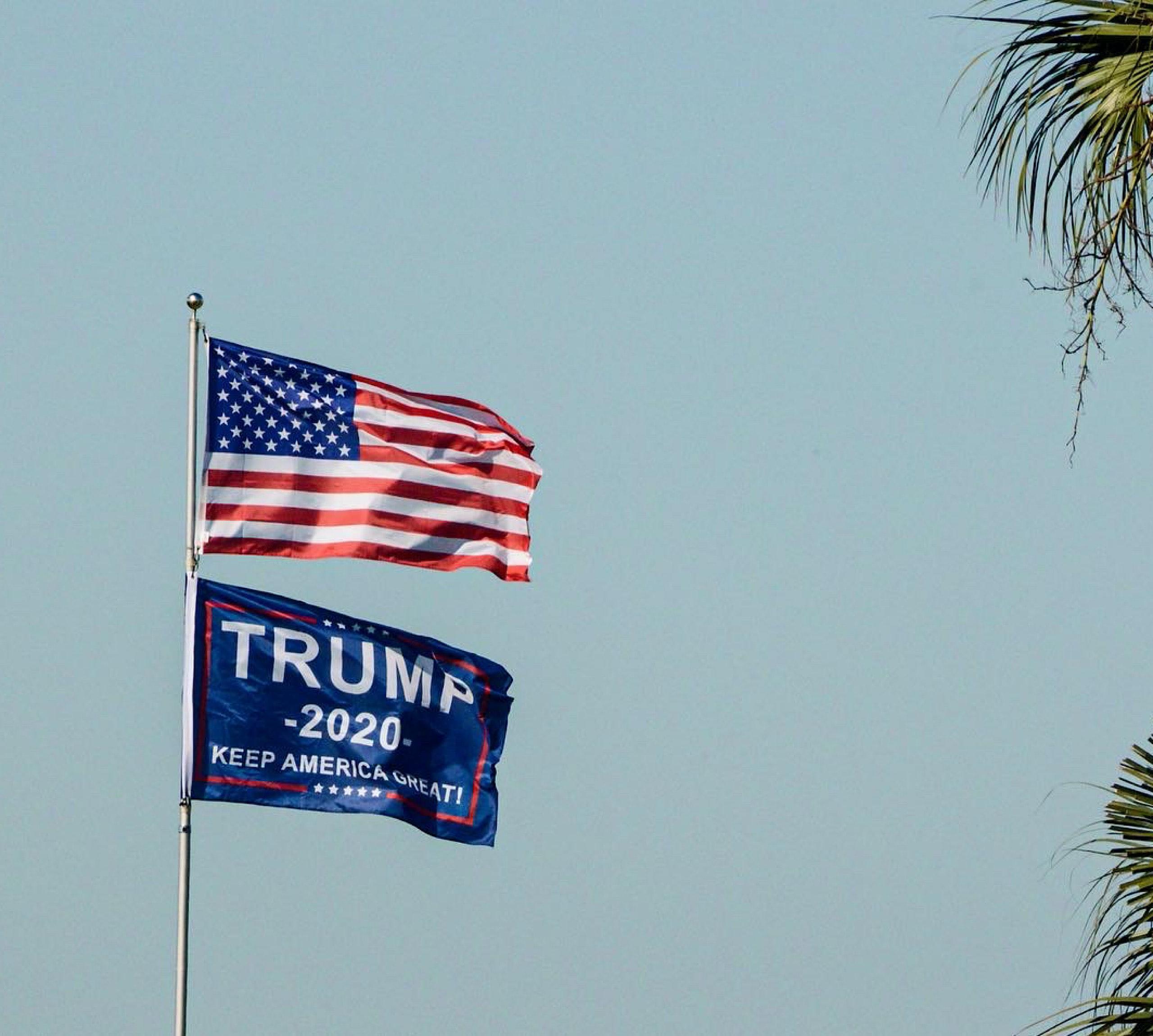 Denúncia contra Trump foi feita em época eleitoral ns EUA