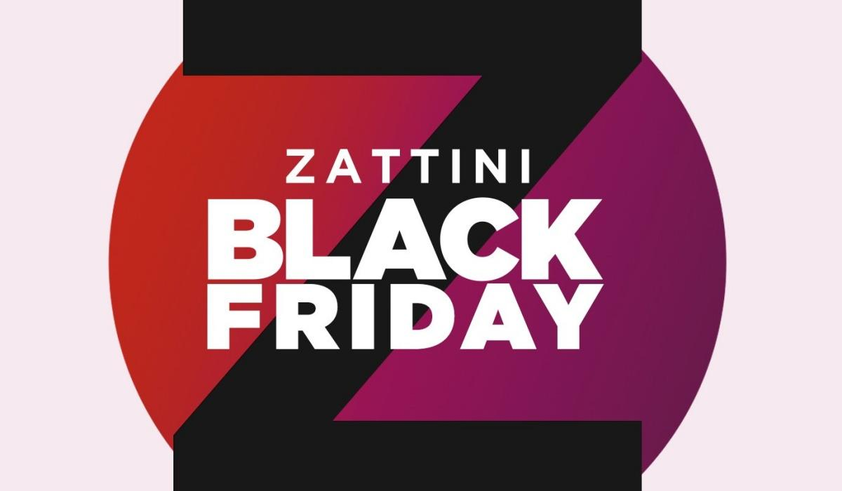 Black Friday Zattini