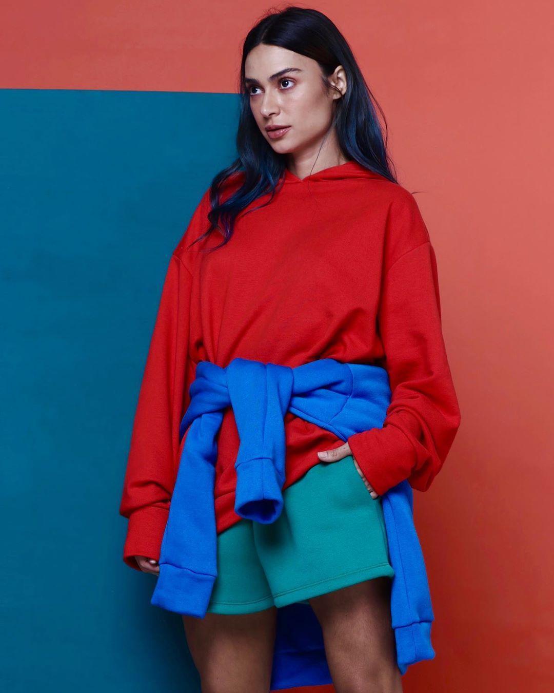 Thaila Ayala é famosa empreendedora (Foto: @amar.ca.2020/Instagram/Reprodução)