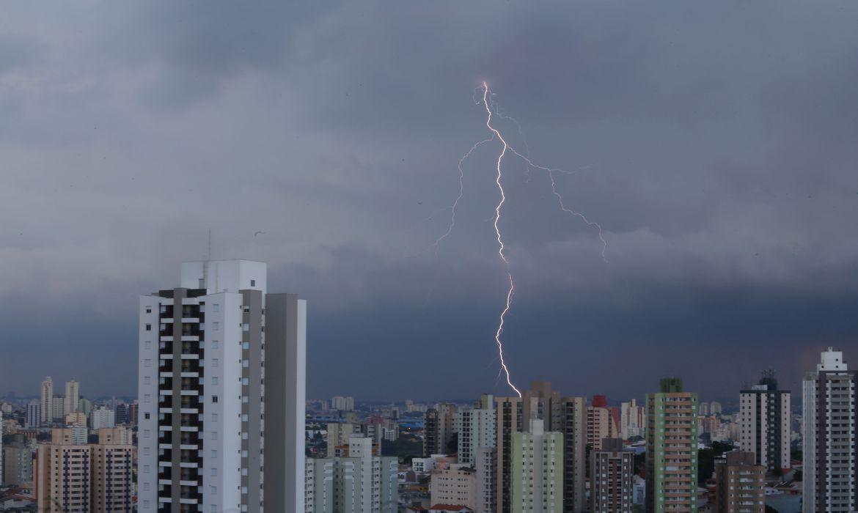 Previsão do tempo SP para o feriado de 2 de novembro é chuva