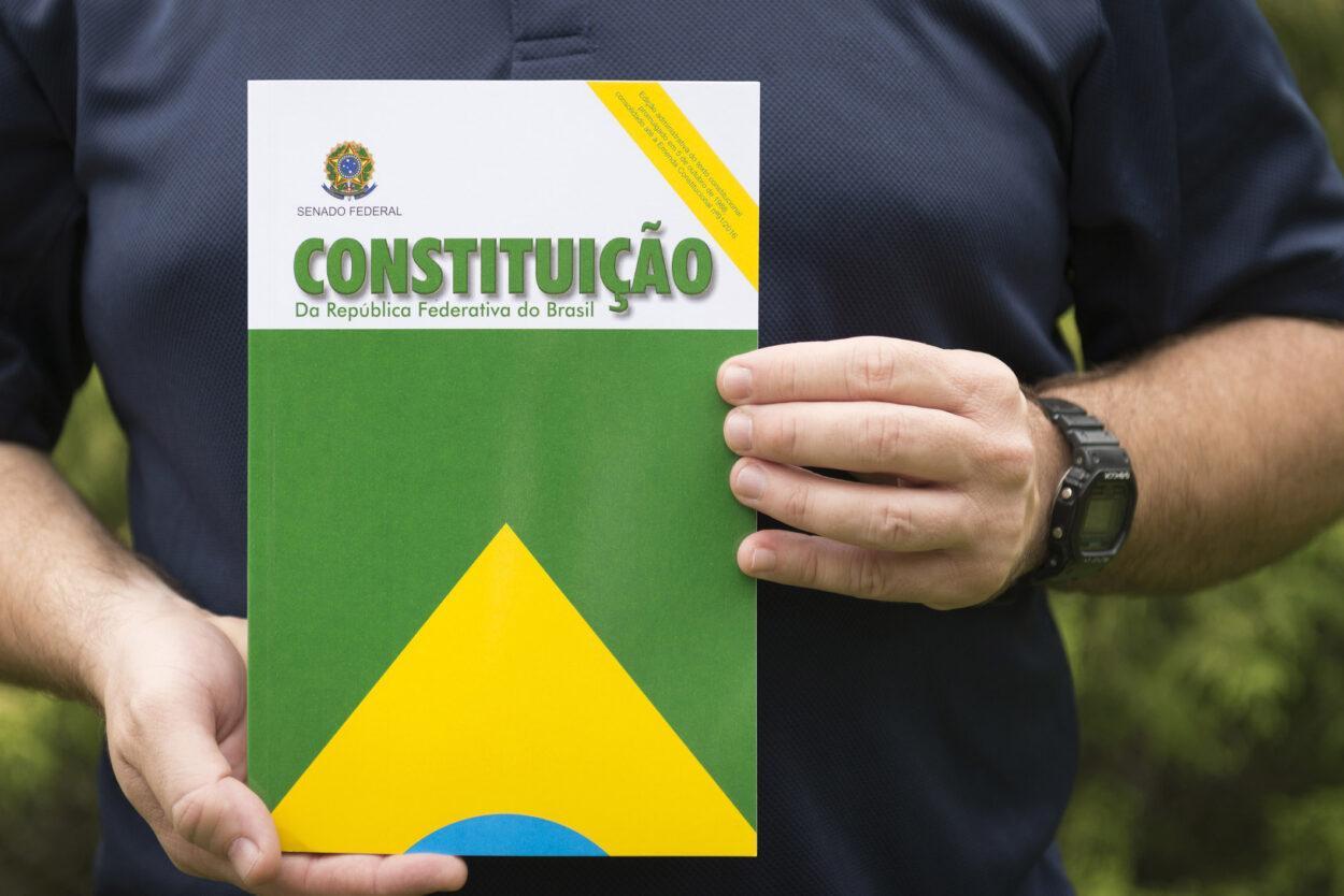 constituição federal brasileira de 1988