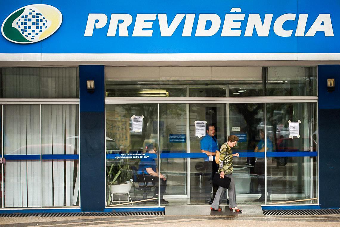 Antecipação do BPC, solicitar aposentadoria por invalidez e auxílio-doença