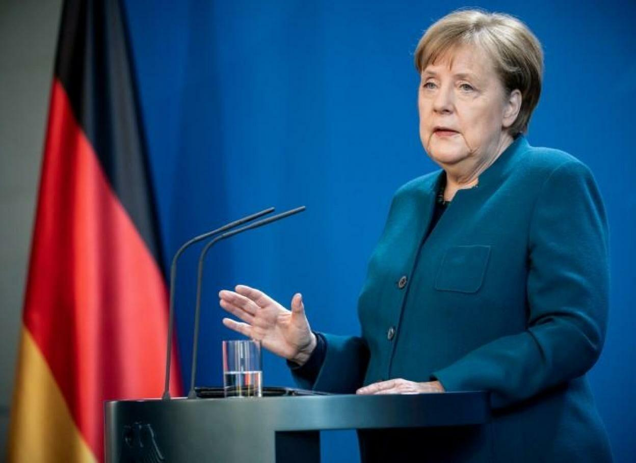 Alemanha impõe lockdown