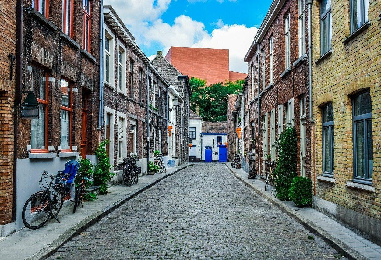 Bélgica anuncia novo bloqueio nacional