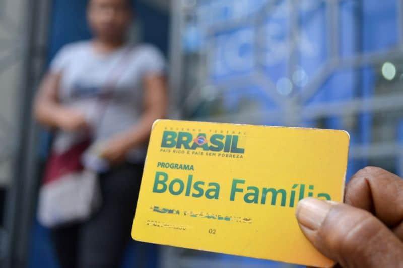 13º salário Bolsa Família