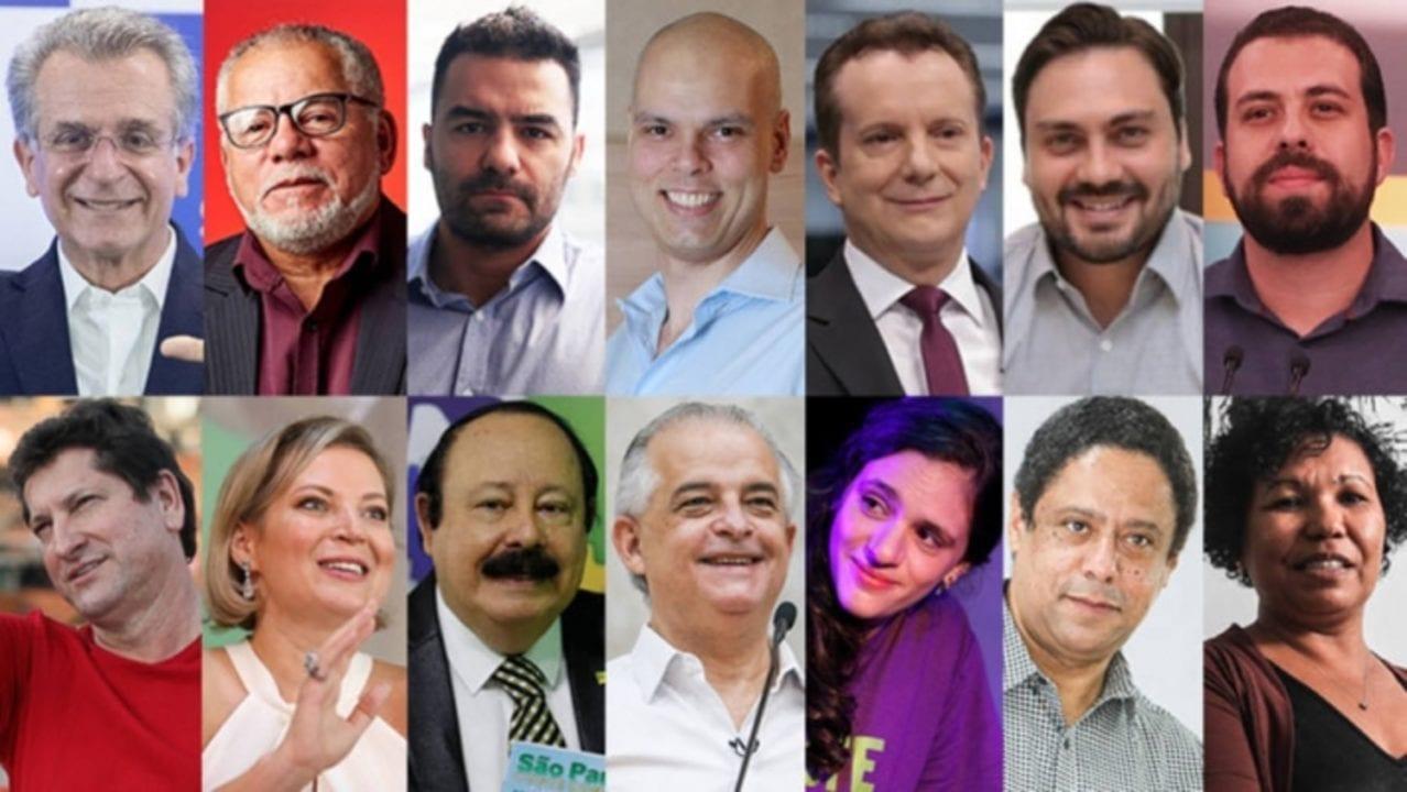 Eleições 2020: Ibope aponta Covas com 23%; Russomanno, 20%; e Boulos, 14%