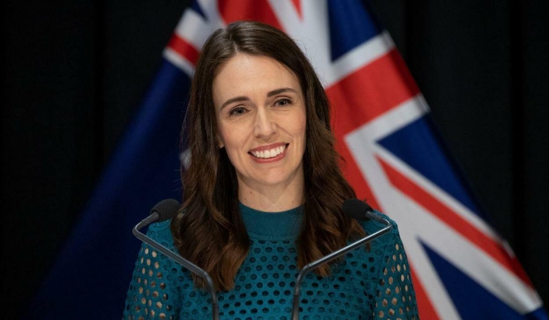 Eleição na Nova Zelândia