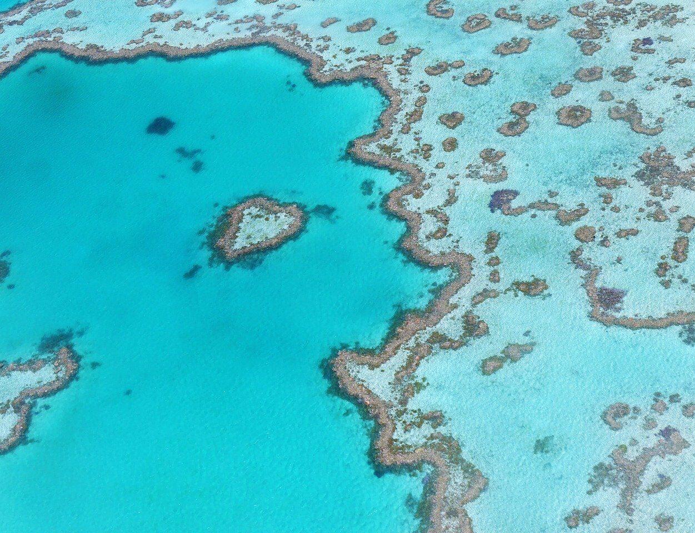 Grande Barreira de Corais