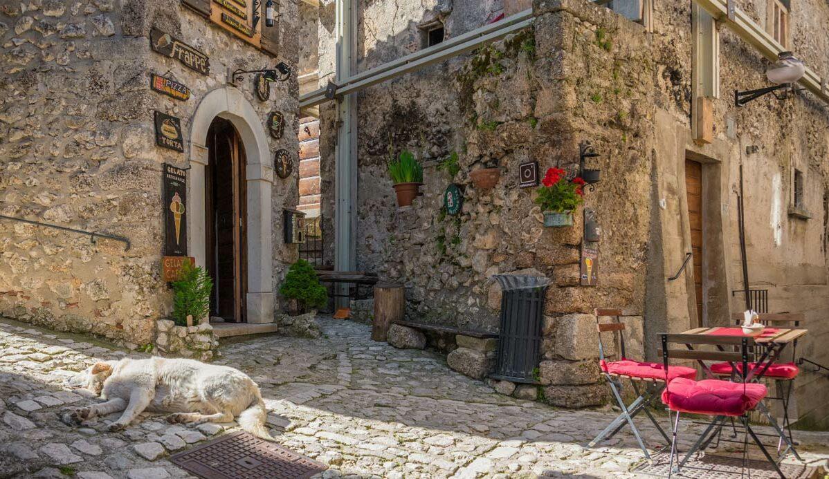 Itália vai pagar para você se mudar