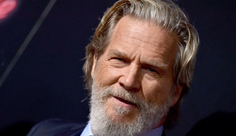 Jeff Bridges está com câncer