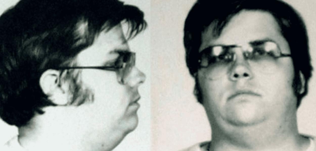 Mark Chapman, o assassino de Lennon