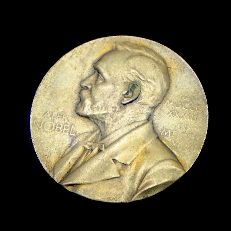 Nobel de Medicina de 2020