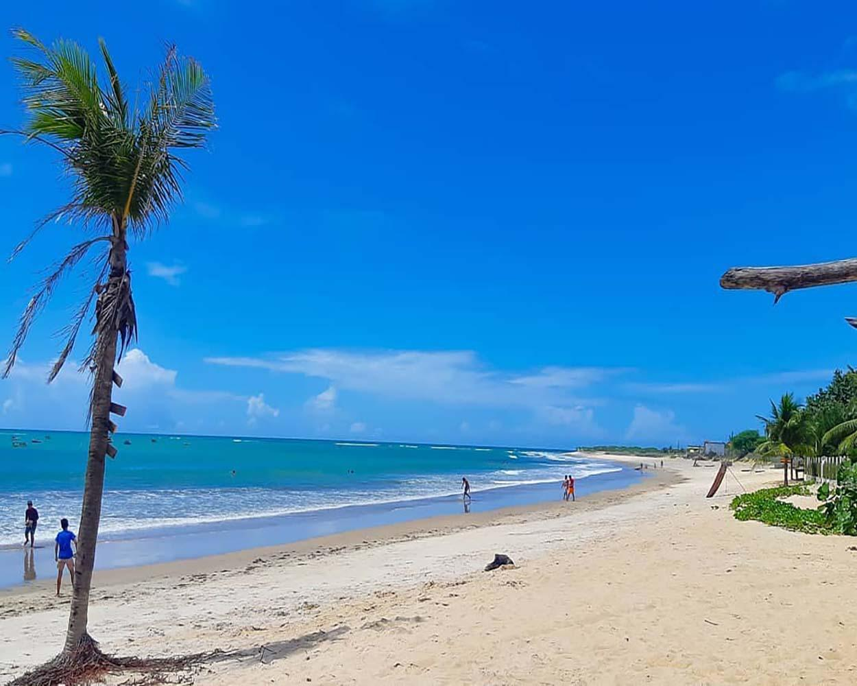 Praia do Marco RN