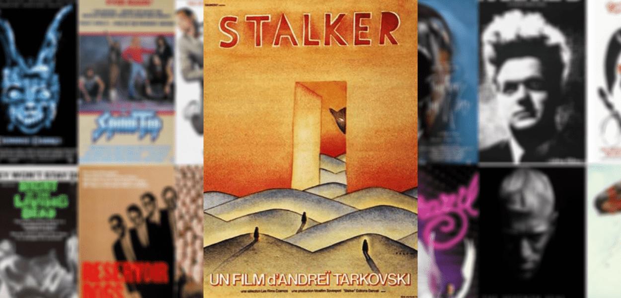 Stalker é um dos melhores filmes cult