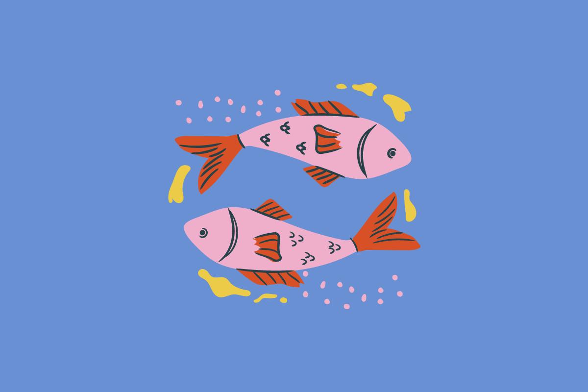 Amor no horóscopo de Peixes para janeiro de 2021