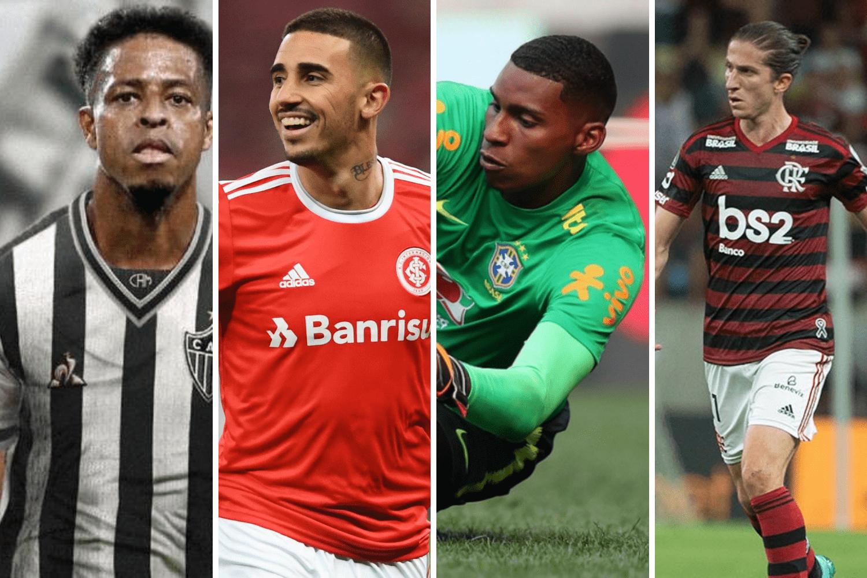 Cartola FC 2020 - Rodada #15: Dicas de escalação por posição