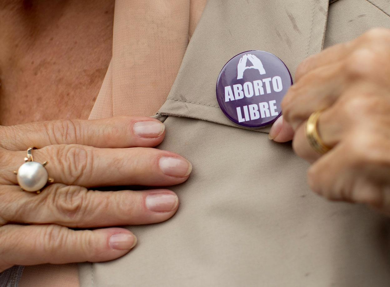 aborto na Espanha