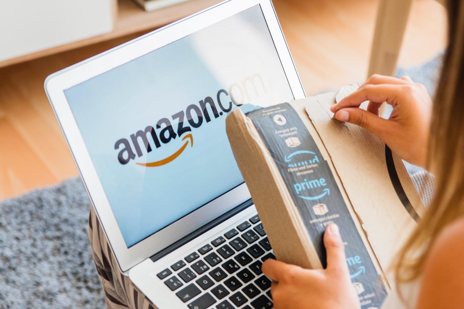 Amazon Prime Day chegou ao Brasil nesta terça-feira. Foto: reprodução