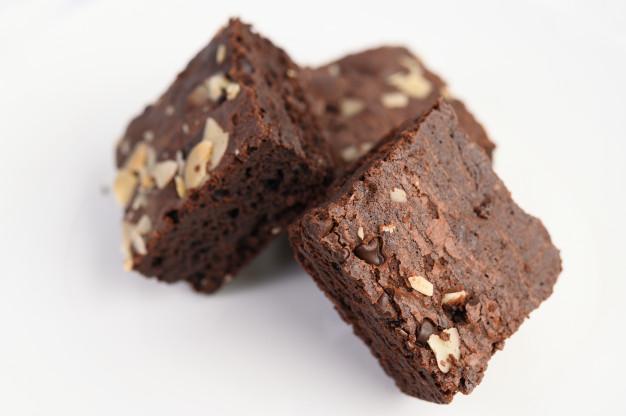 Tradicional Brownie