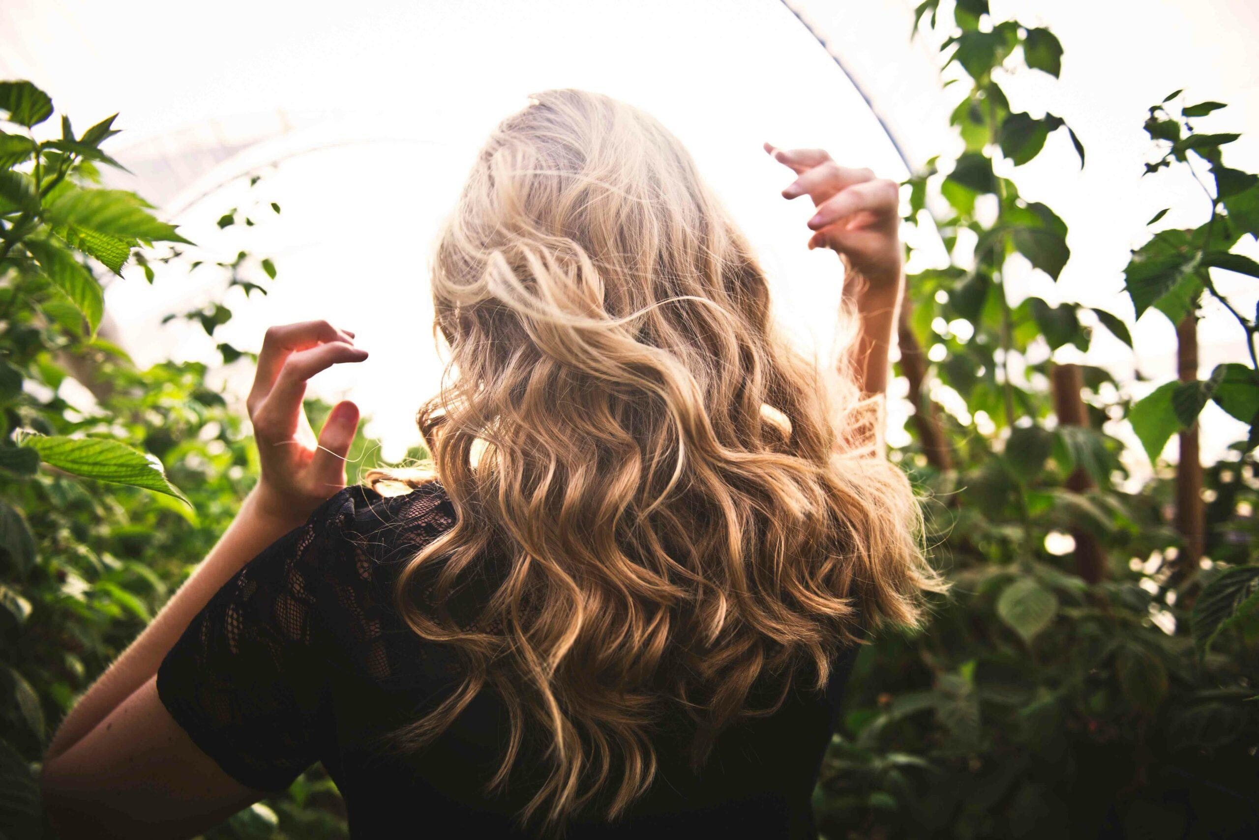 tipos de cabelos quais são
